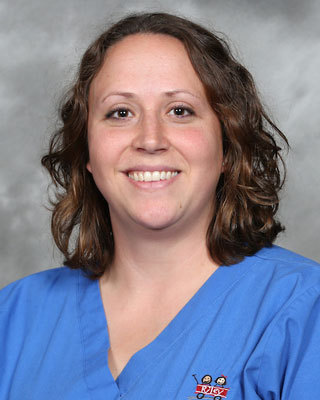 Katie  Veld, MA, CCC-SLP