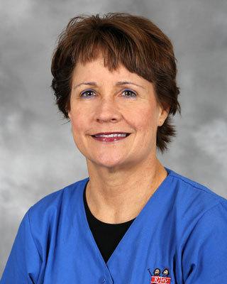 Ann  Kalberer, MS, CCC-A