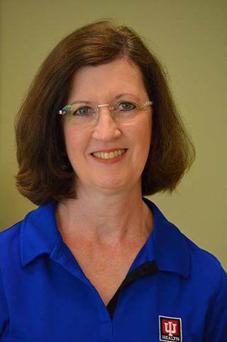 Kathy  Michaud, PT