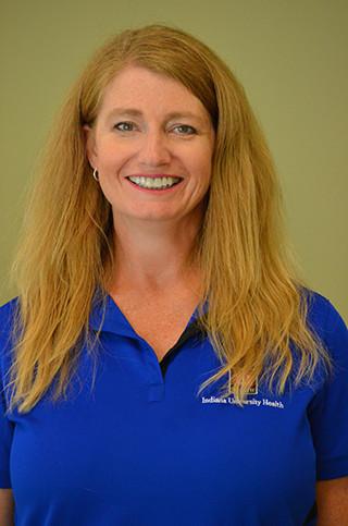 Melissa  Etzler, MS, OTR