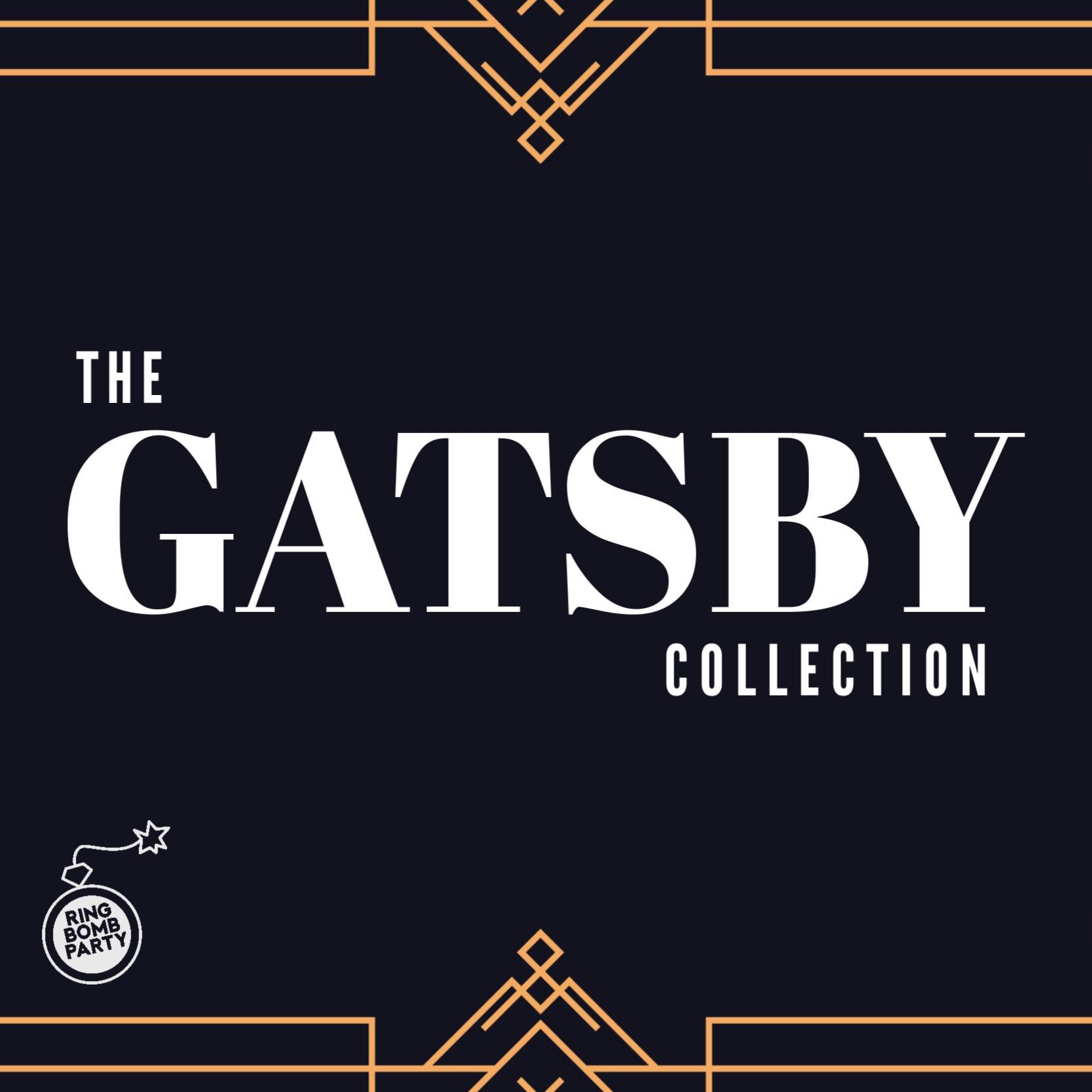 Mens Gatsby