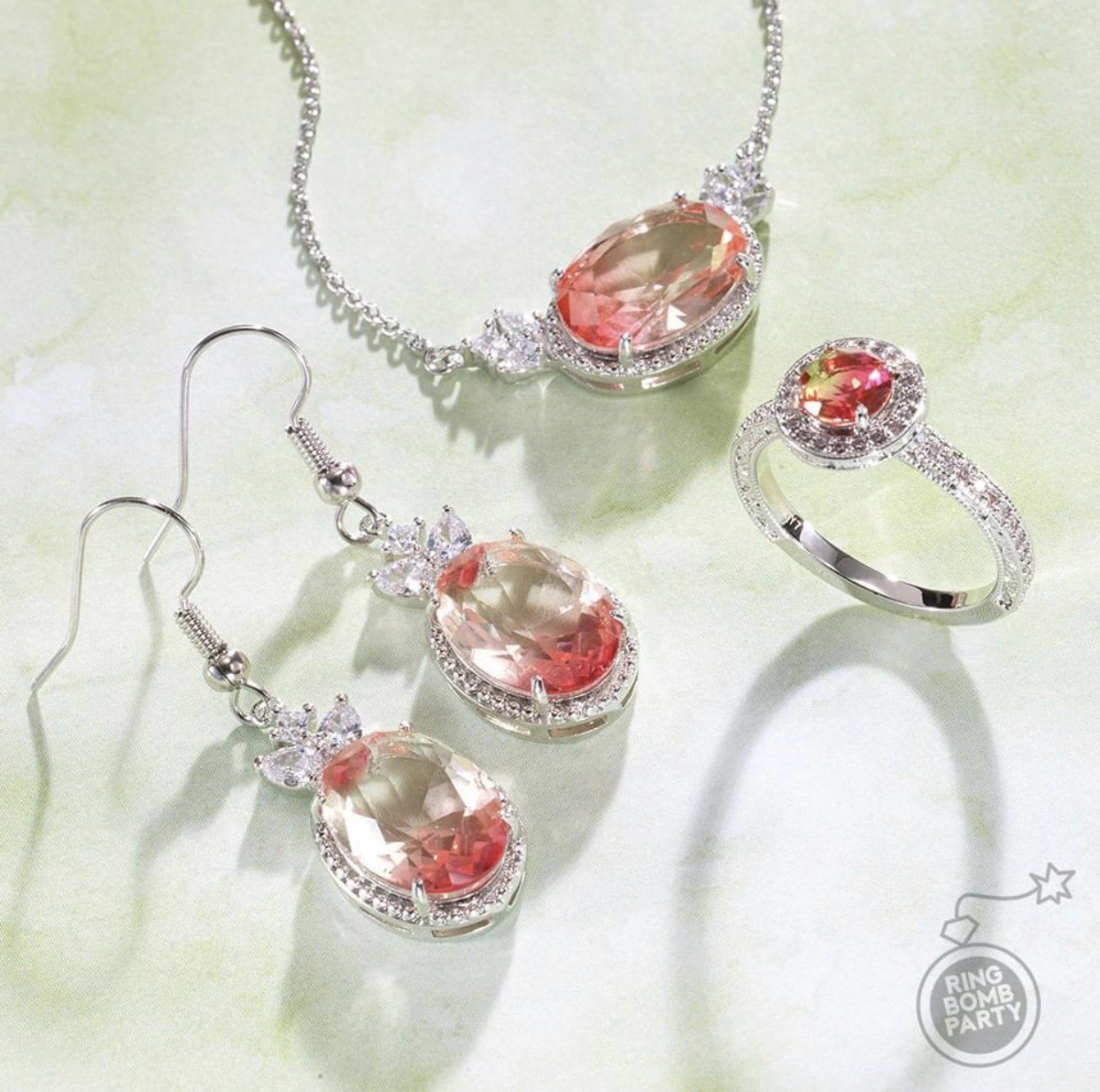 Original Necklaces & Earrings