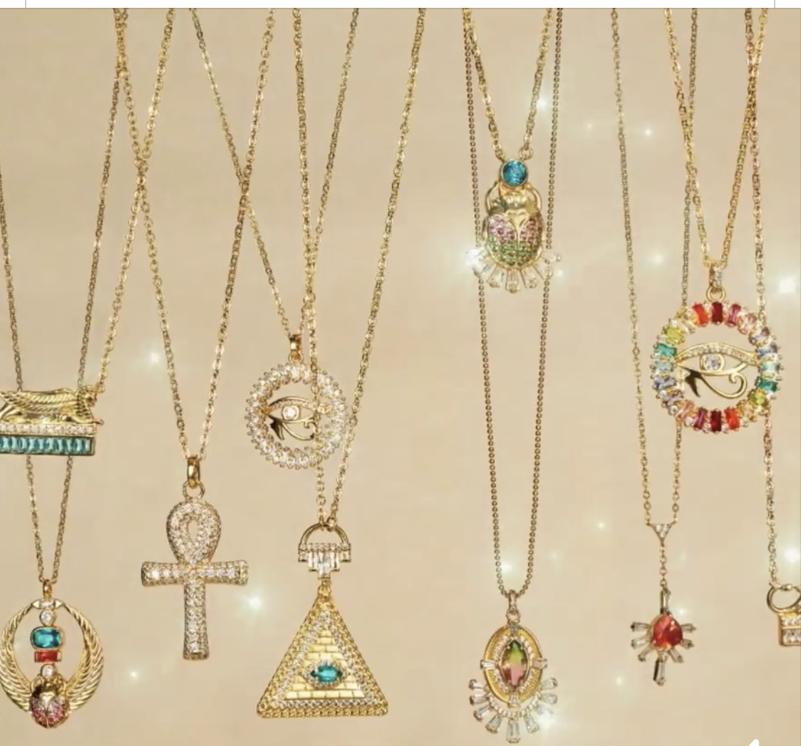 Preorder Jewels of Cleopatra