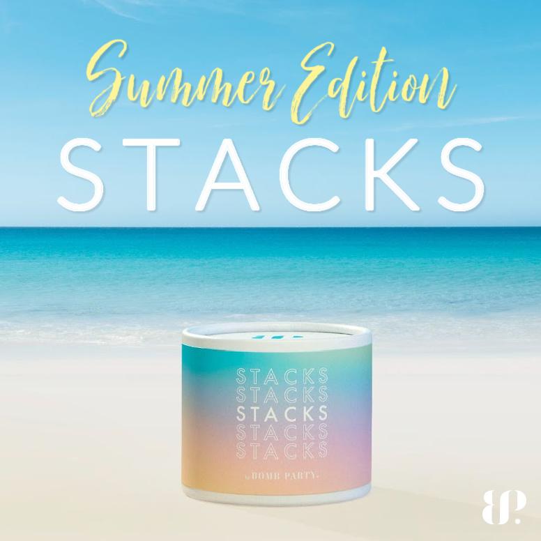 Image for Summer Stacks