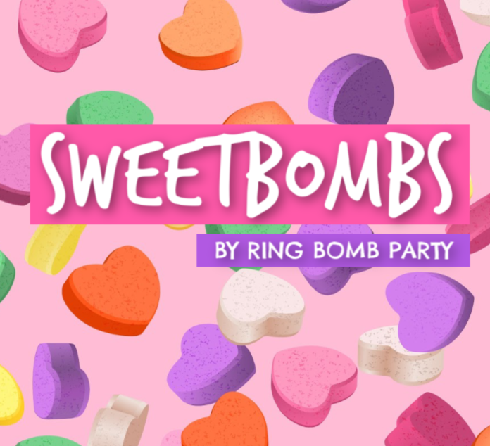 Image for SWEETBOMBS