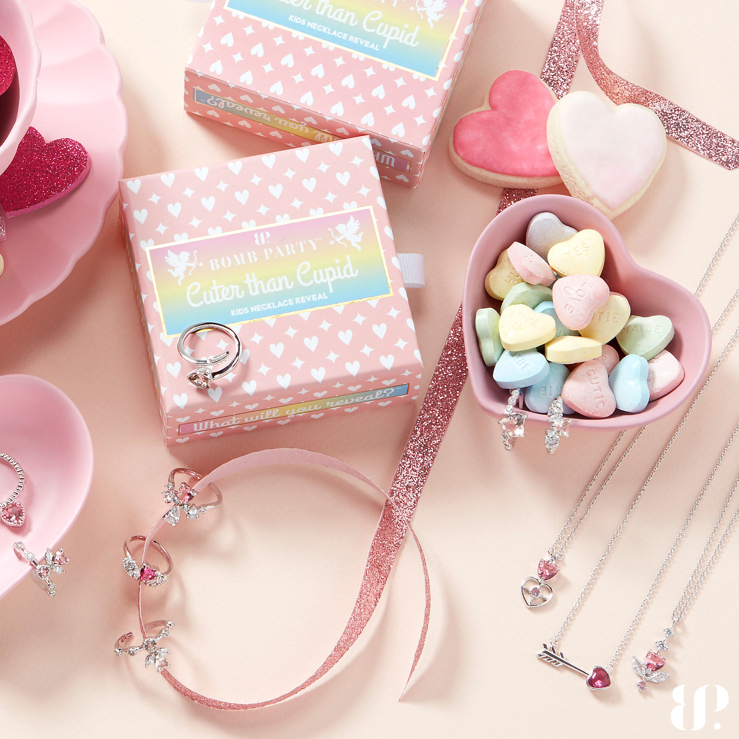 Image for Cuter than Cupid Collection