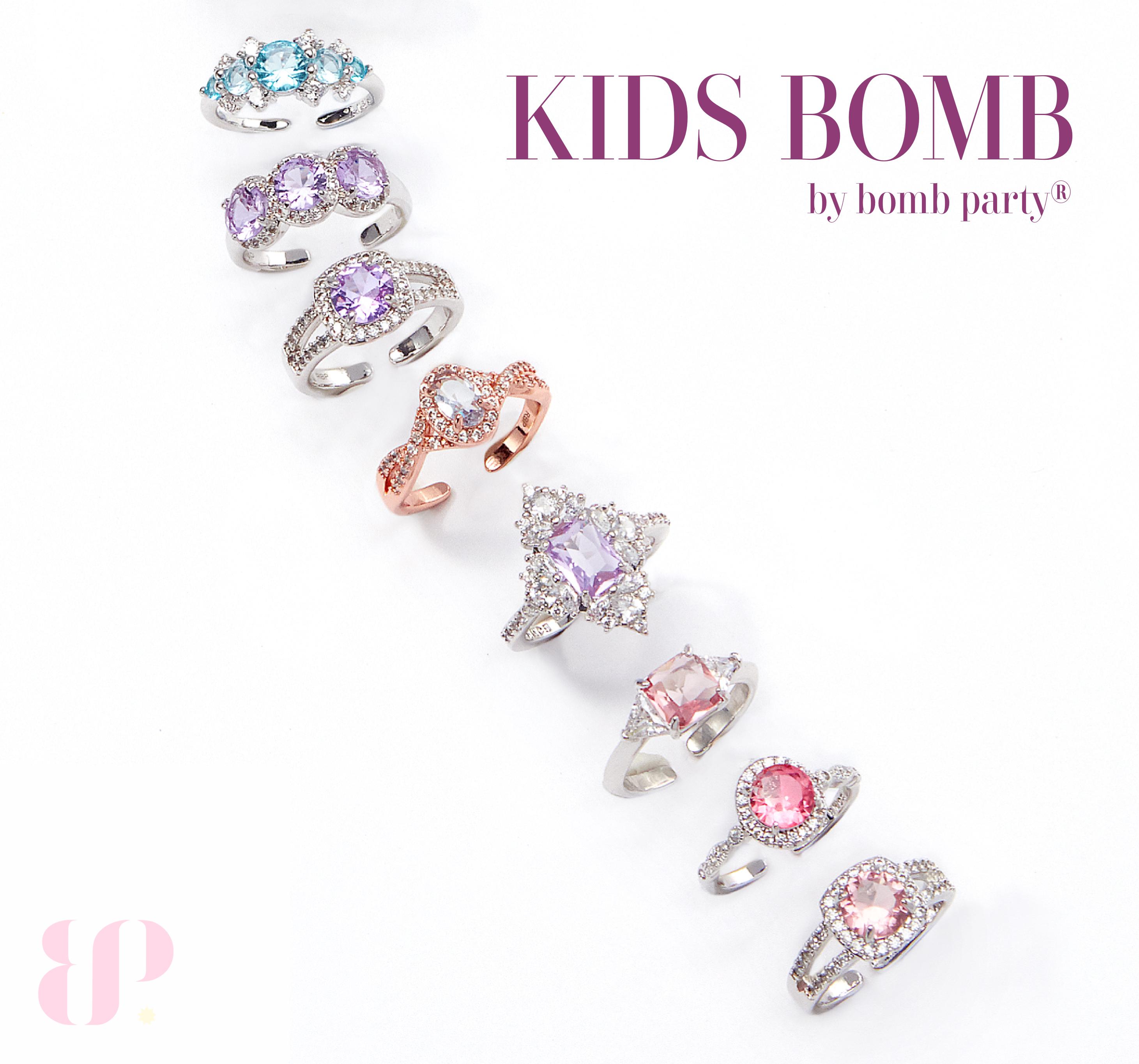 Image for Kids Bomb