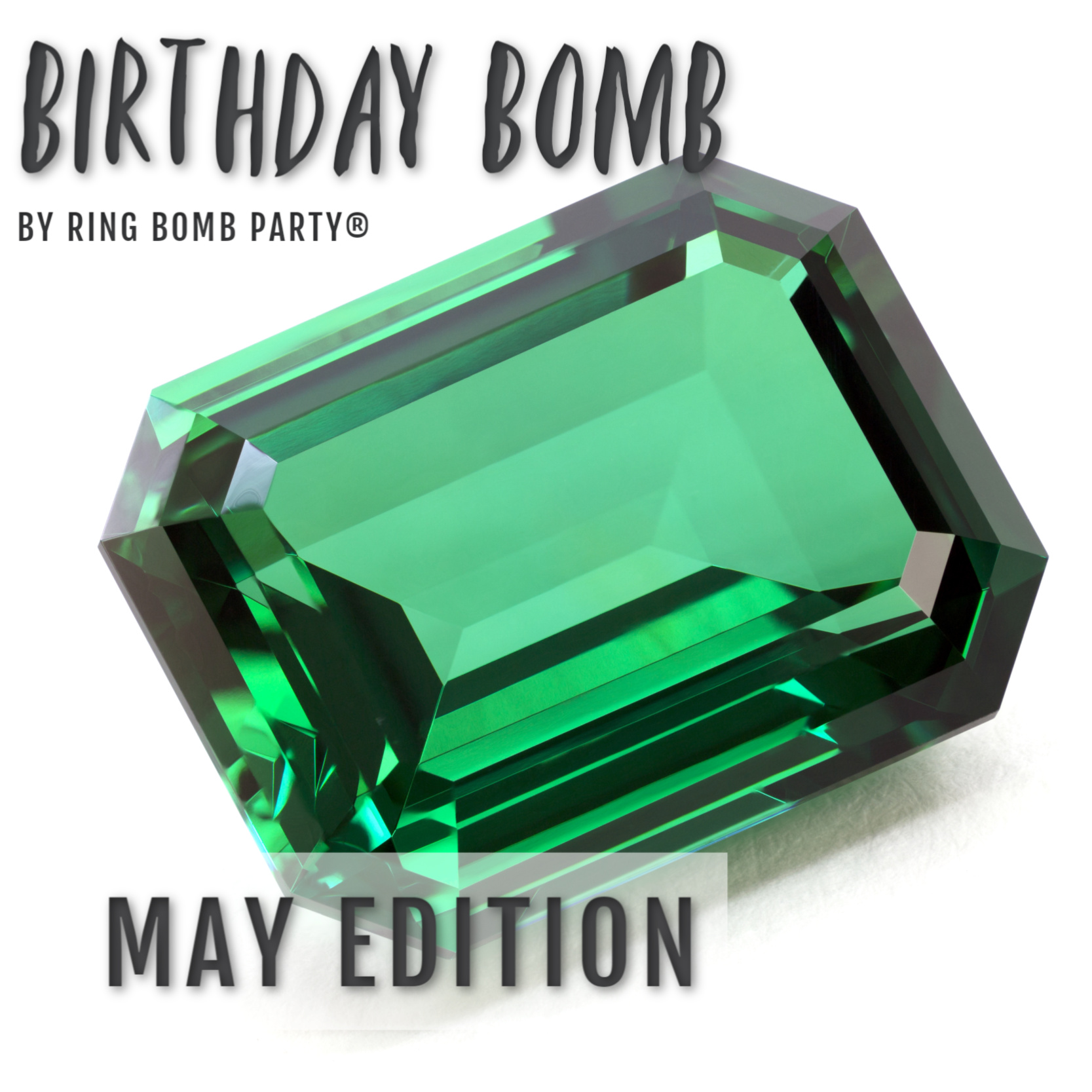 Image for May Birthday Bomb