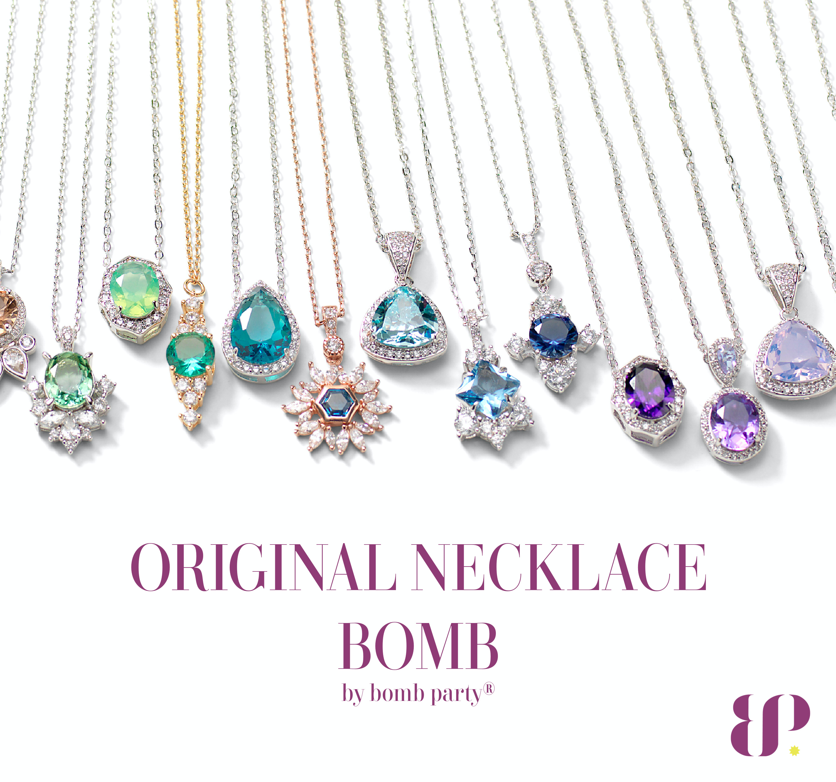 Image for Original Necklace Bomb