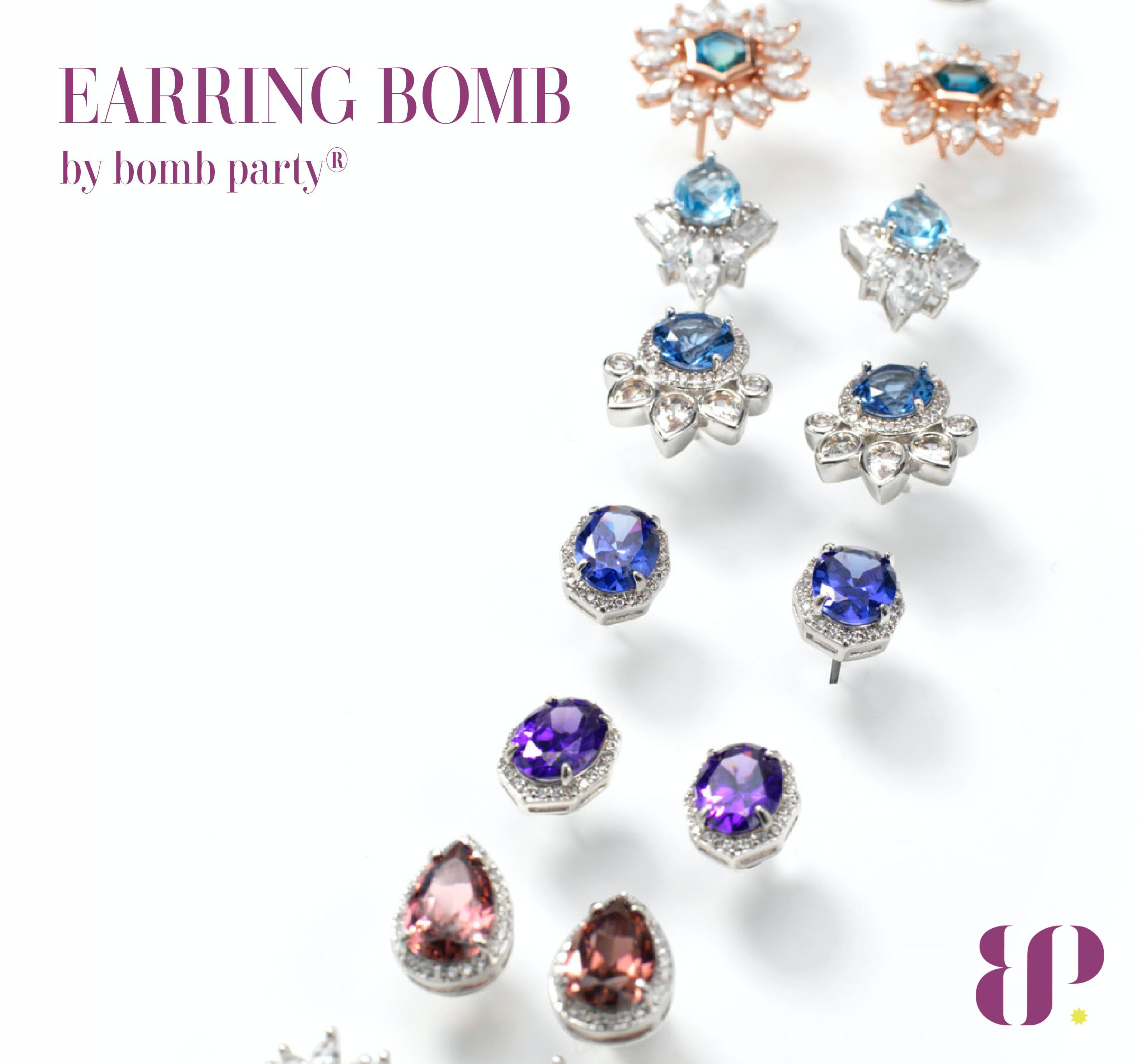 Image for Original Earring Bomb