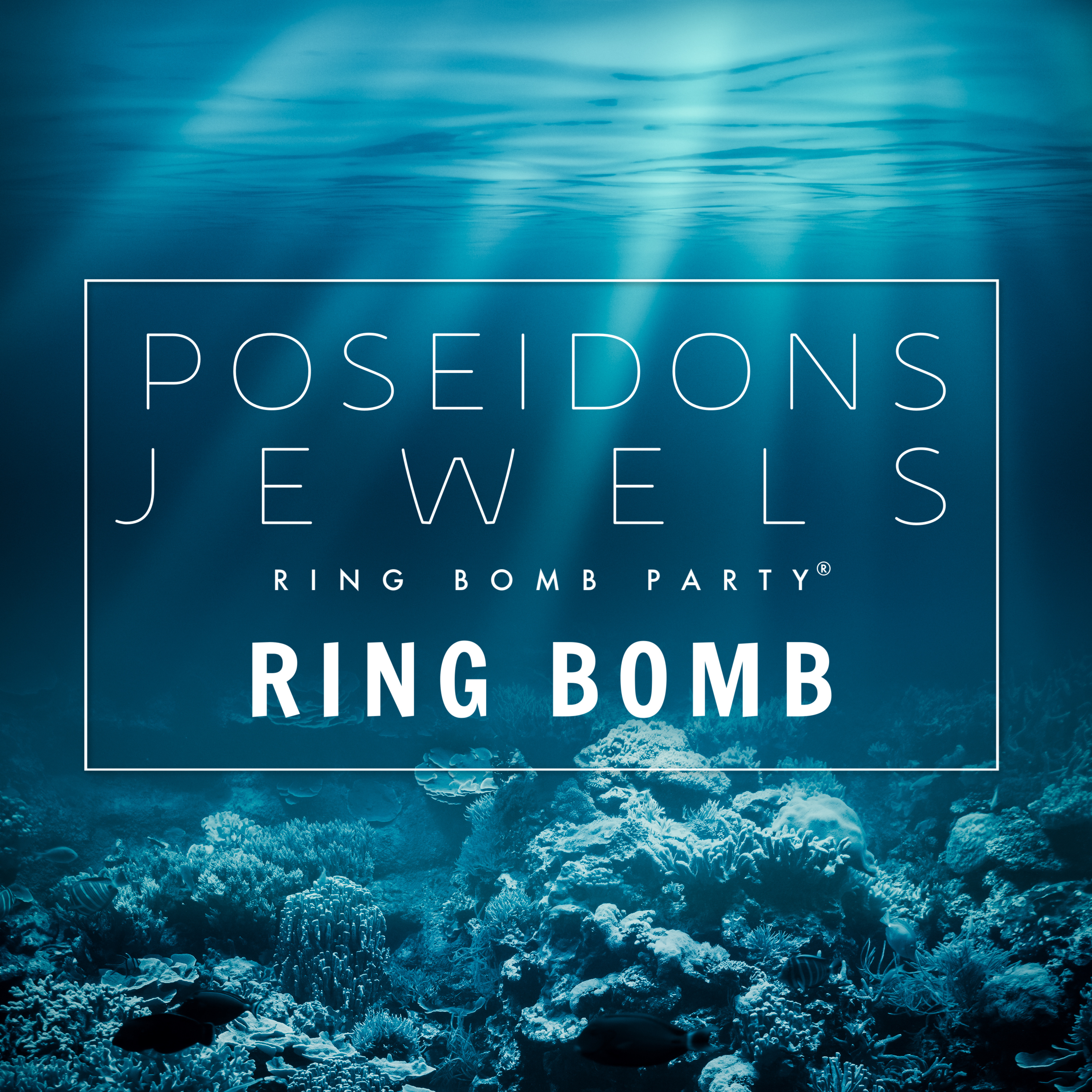 Image for Poseidon's Jewels - Ring Bombs
