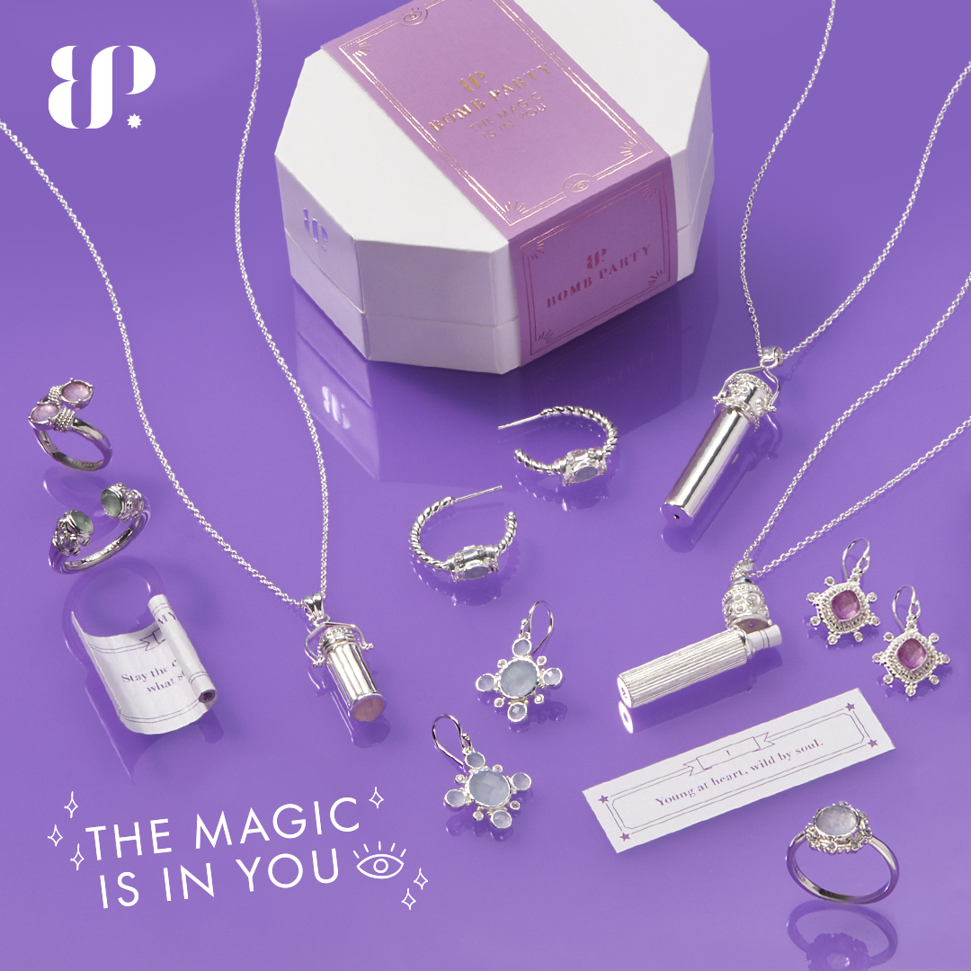 Image for The Magic Is In You Collection