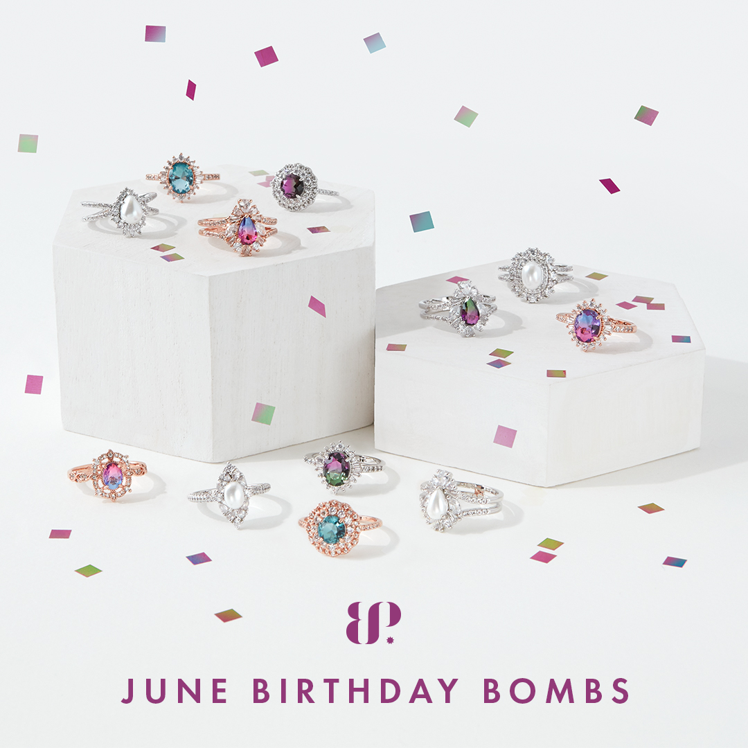 Image for June Birthday Bomb