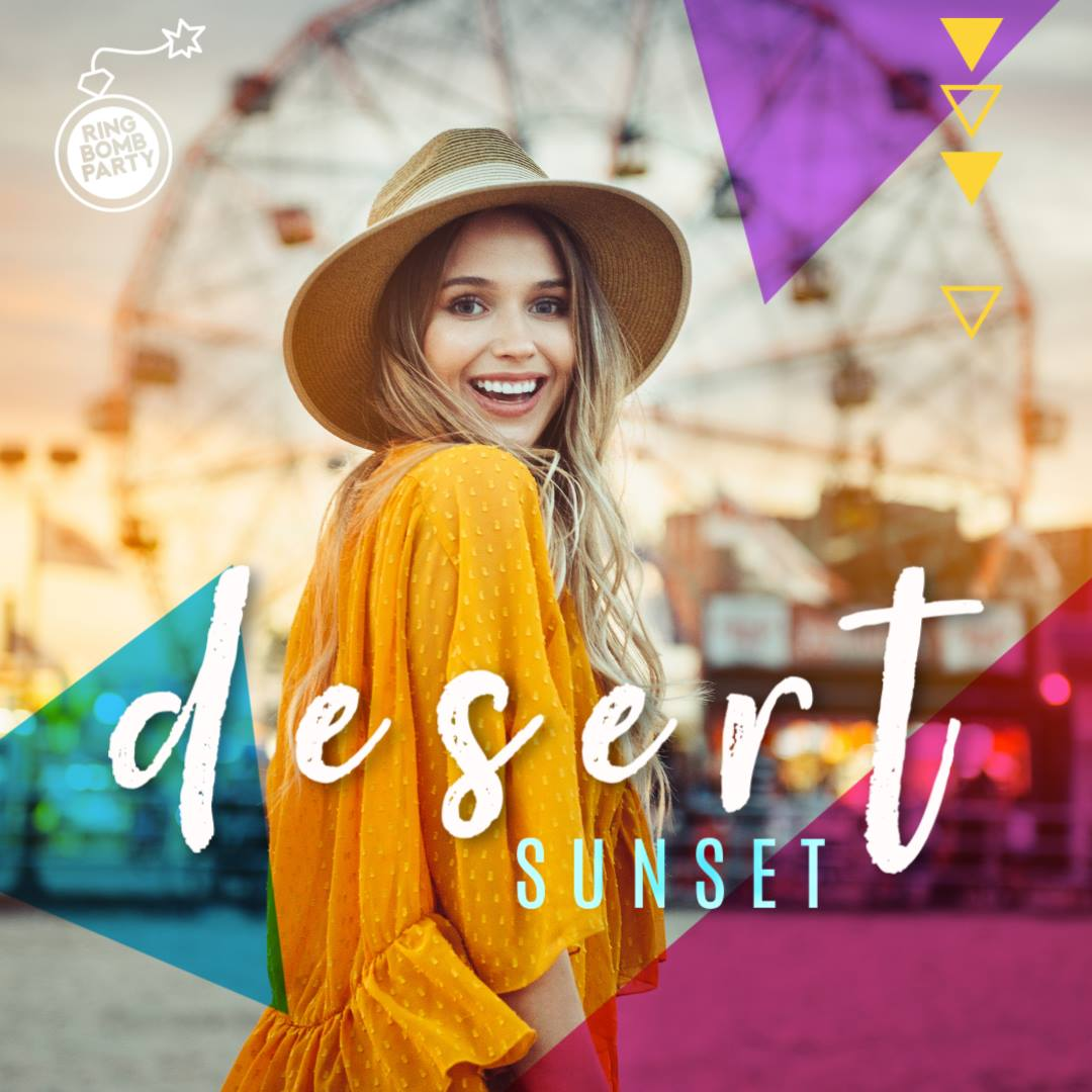 Image for Desert Sunset Collection