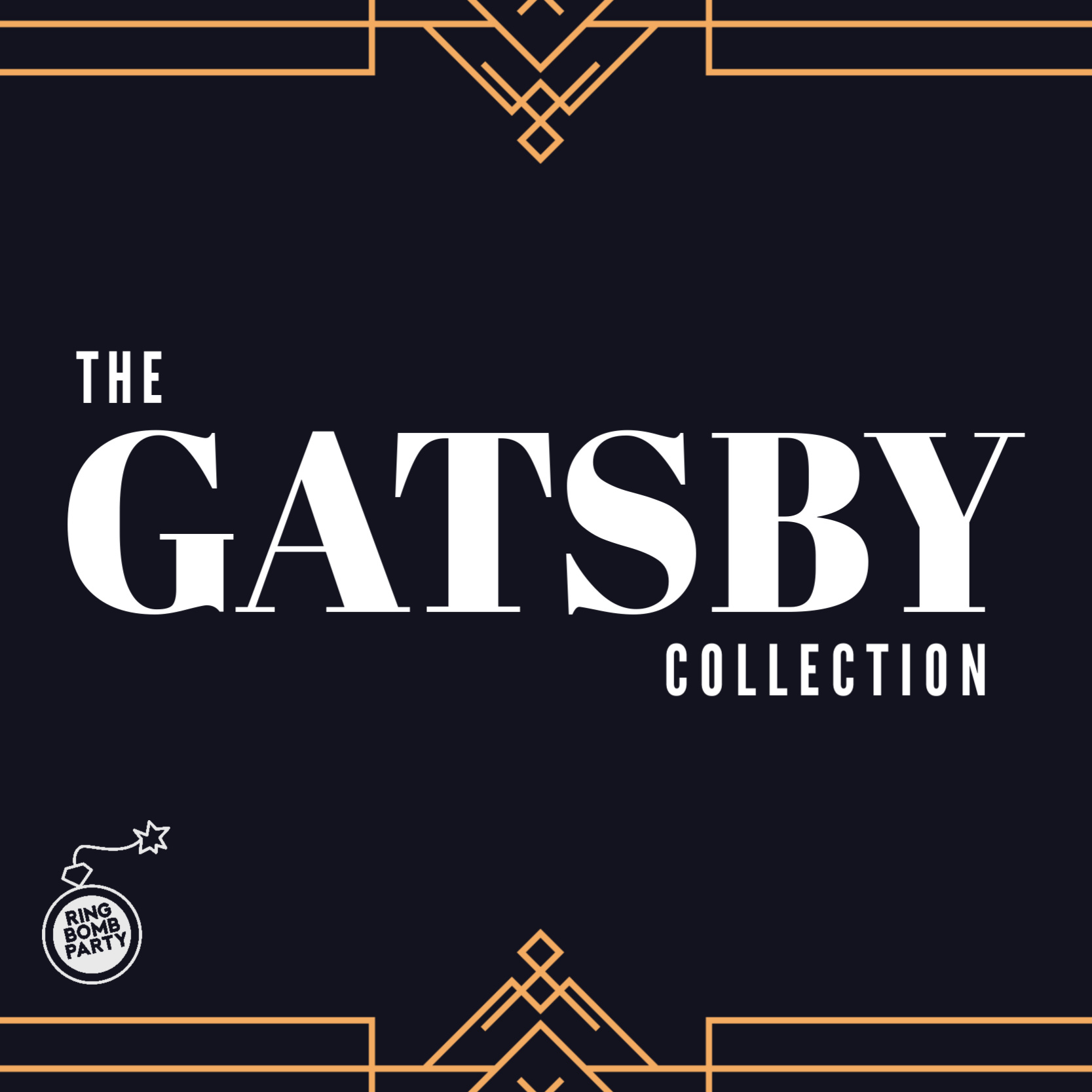 Image for The Gatsby Collection
