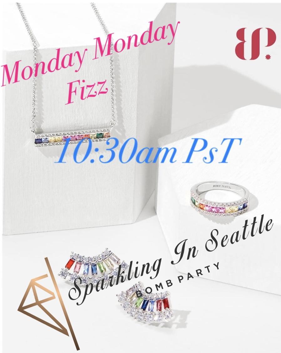 Monday Monday Fizz