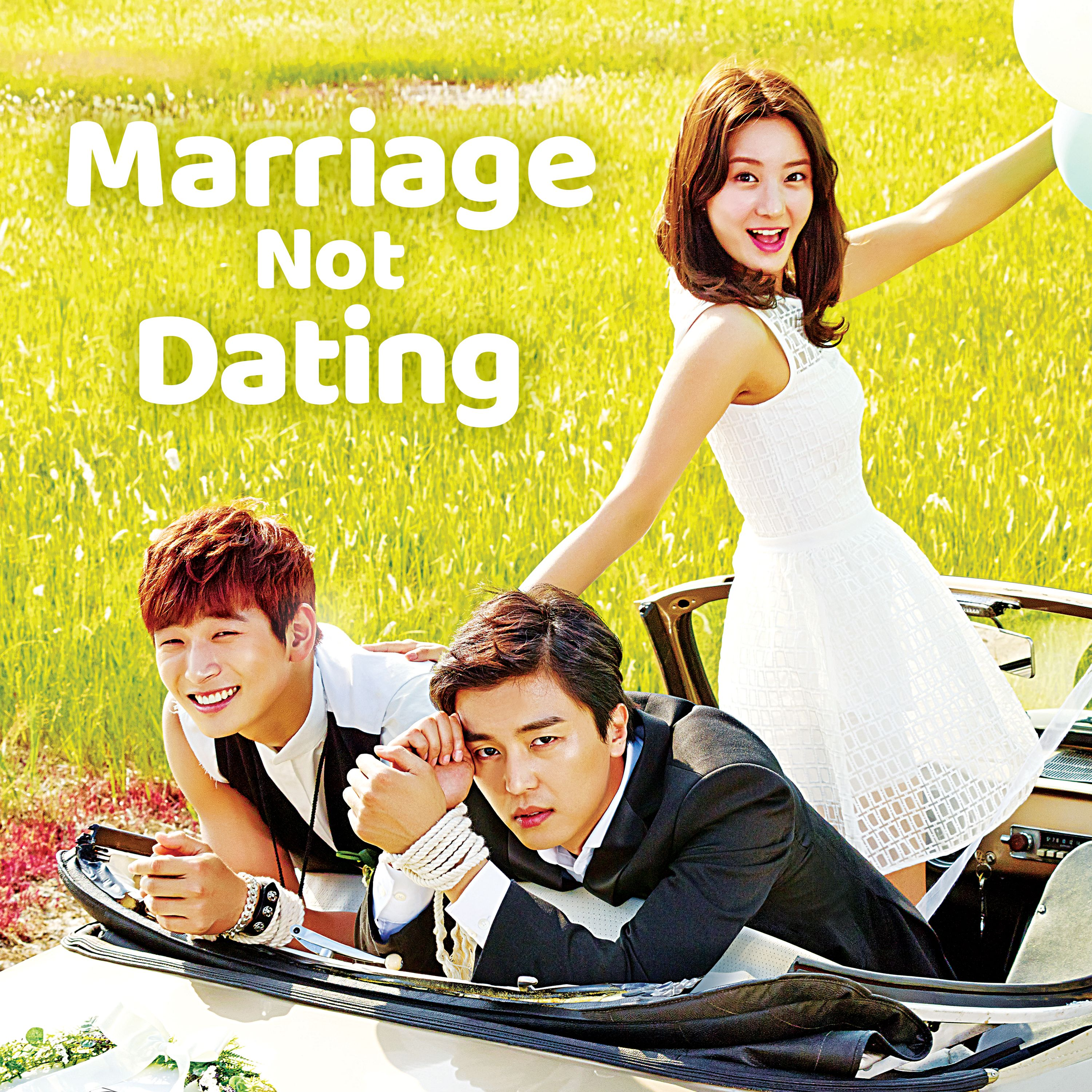 Marriage not dating ep 1 eng sub dailymotion france