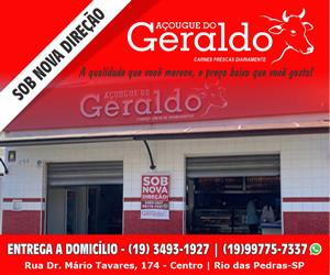 AÇOUGUE DO GERALDO