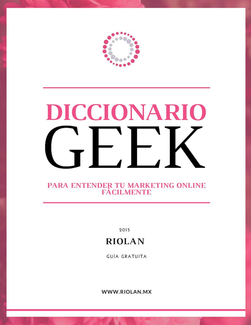 Tu diccionario de términos de internet