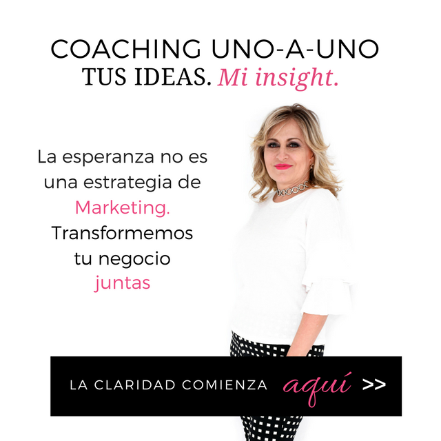 marketing digital para emprendedoras