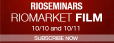 Subscribe for RioSeminars - RioMarket FILM