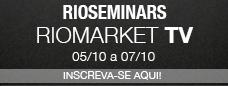 Inscreva-se no RioSeminars - RioMarket TV