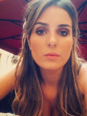 Francisca Abreia