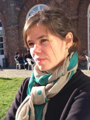Tatiana Leite