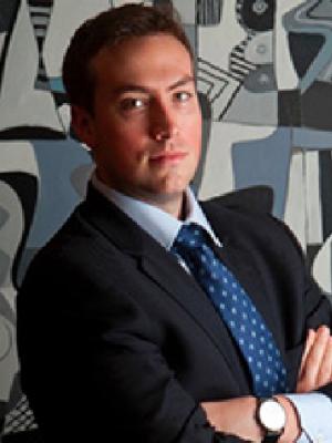 Gabriel Kessler