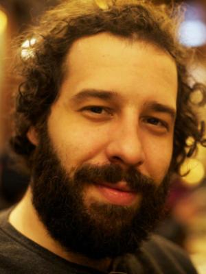 André Scucato