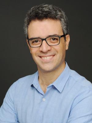 Tiago Mello