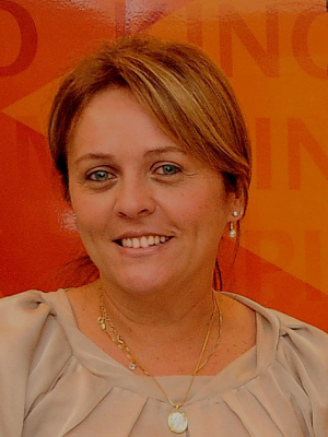 Patricia Cotta