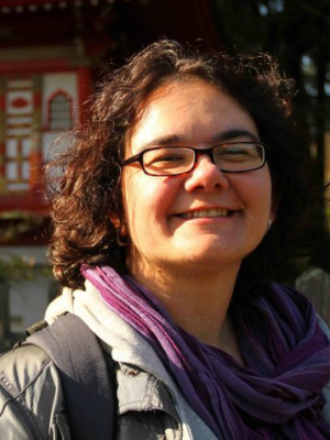 Silvia Fu Elias