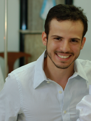 Gustavo Ramos Sampaio