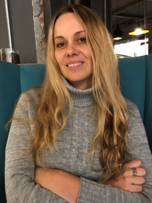 Maria Carolina Telles