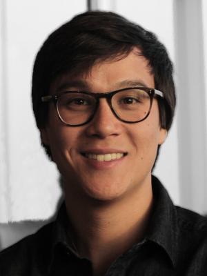 Daniel A. Wong