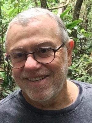 Jorge Peregrino