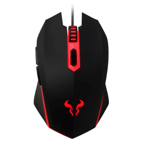 URUZ Z5 LIGHTNING RGB Gaming Mouse