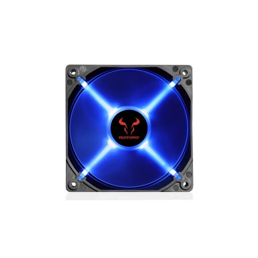 CROSS-X CLASSIC LED 120.0 mm Fan