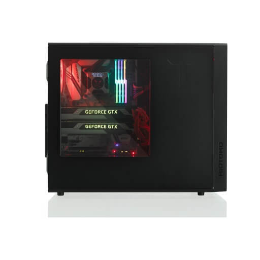 CR488 Mid Tower Case