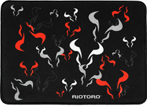 VYRON MULTI BULL LARGE MOUSE MAT