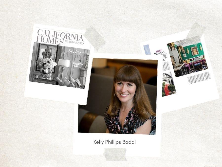 Kelly Badal discusses power of storytelling