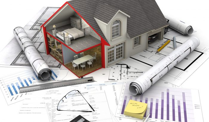 Hire a Contractor to build your dream home