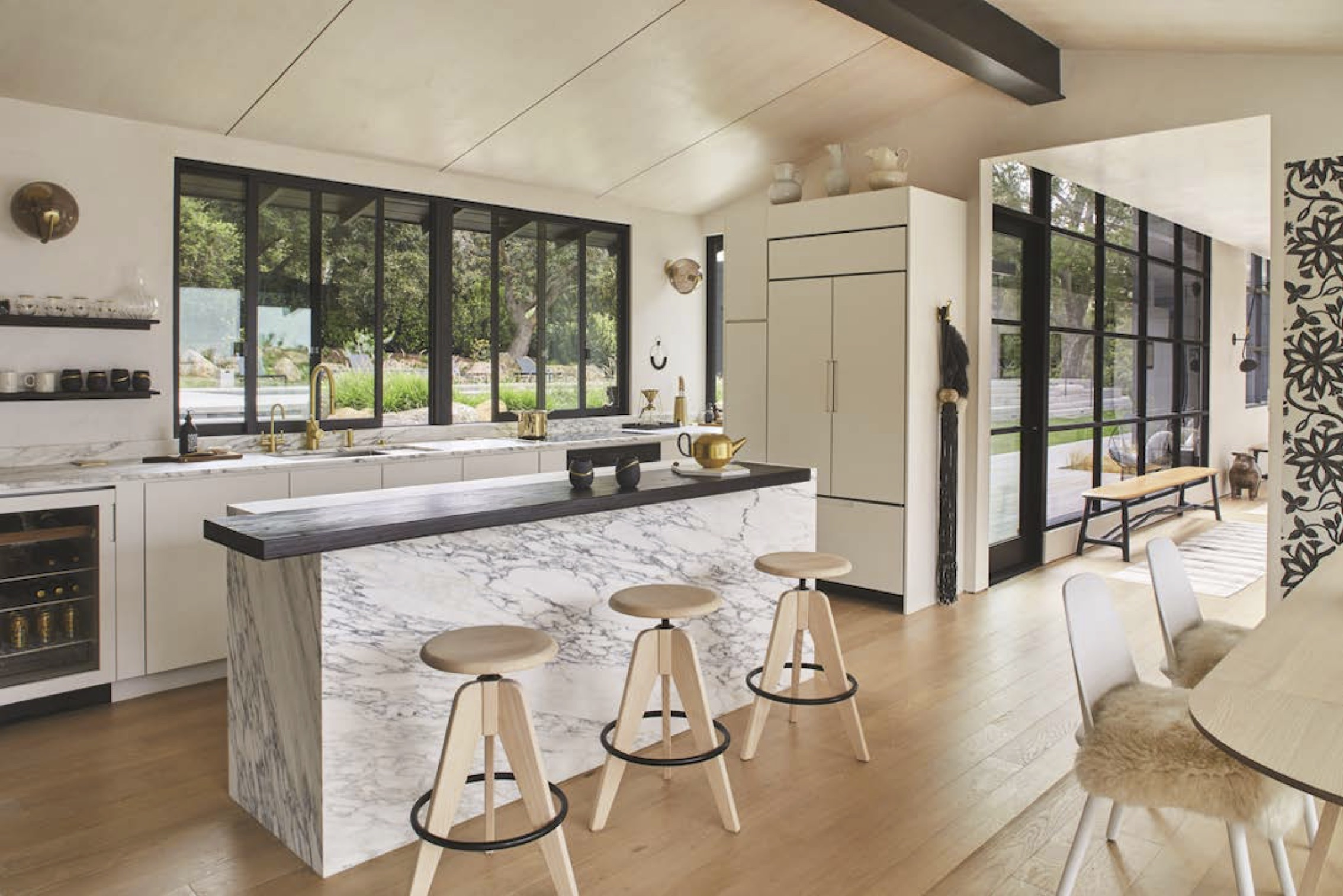 Interior Designer Tamara Kaye-Honey of House of Honey