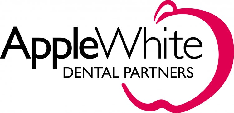 AppleWhite Dental Partners logo