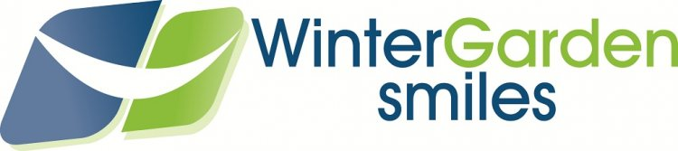 Winter Garden Smiles logo