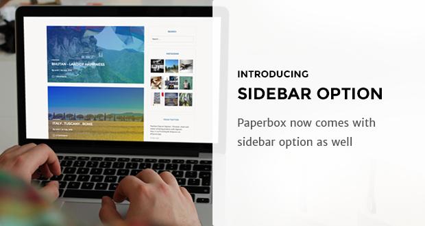 Paperbox - Modern WordPress Blog Theme - 3