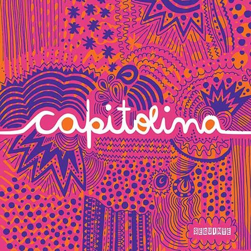 Submarino Livros - Capitolina