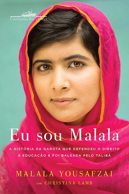 Submarino Livros - Eu sou Malala