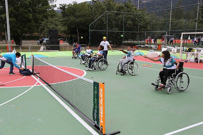 f340e4eec47 Você conhece o Tênis em cadeira de rodas  - Blog Risü
